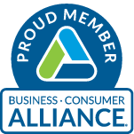 Business Consumer Alliance Logo